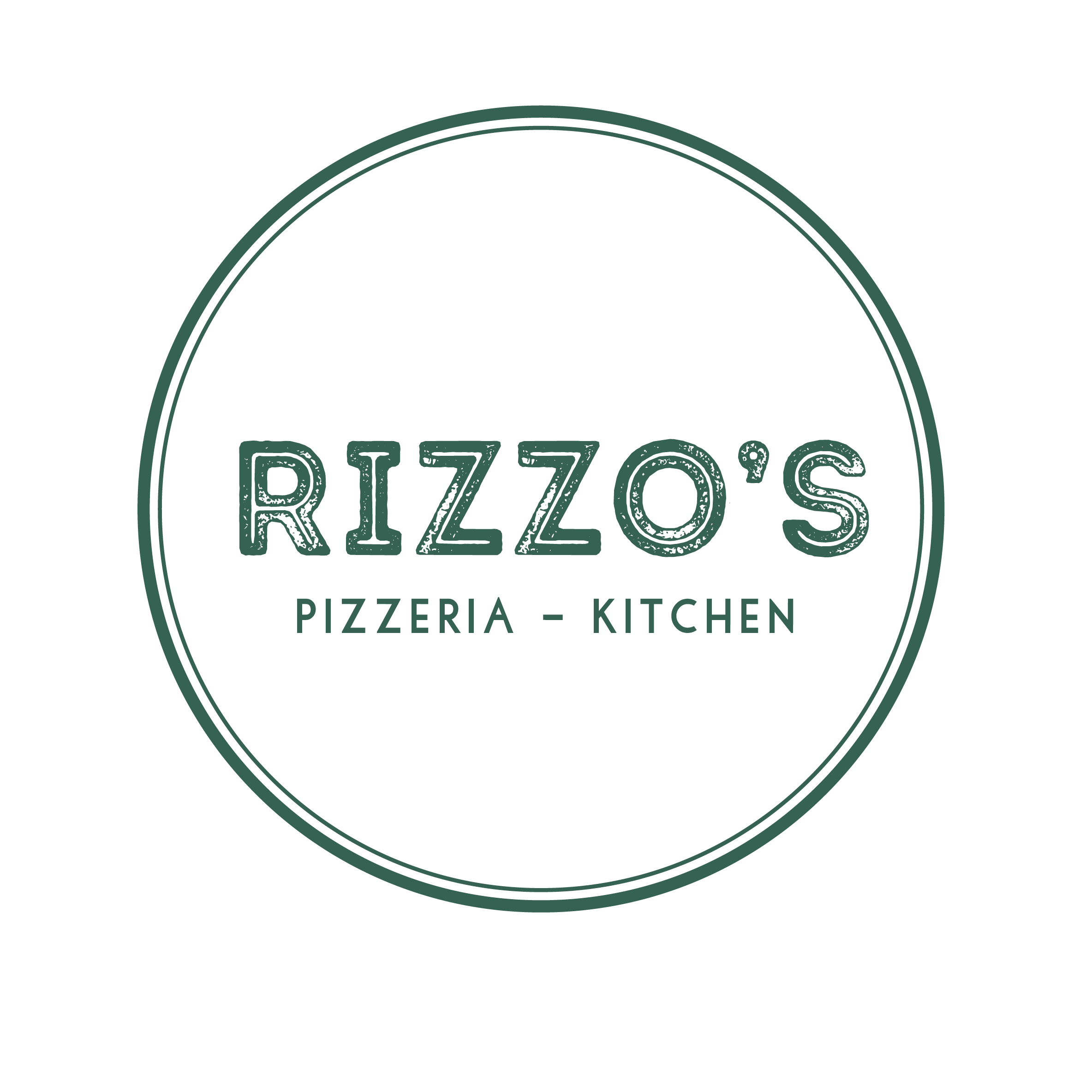 Rizzo's Pizzeria - Kitchen